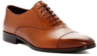 Bruno Magli Caymen Leather Oxford