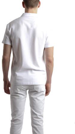Hentsch Man Polo Shirt