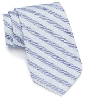 Calvin Klein Denim Awing Stripe Tie