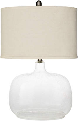 Lulu & Georgia Zori Table Lamp, Clear