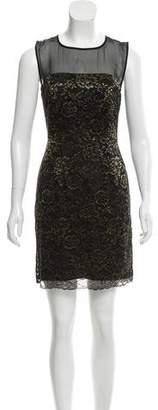 Diane von Furstenberg Lace Nisha Dress