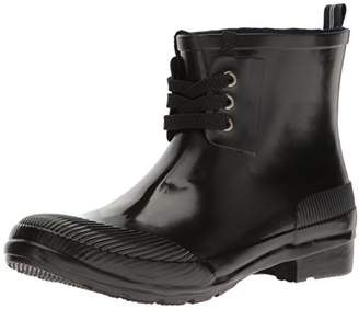Nautica Women's Taplin Rain Boot $49 thestylecure.com