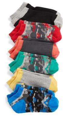 Tucker + Tate 6-Pack Low Cut Socks