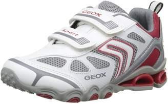 Geox J Tornado A Boys Velcro Sneakers/Shoes