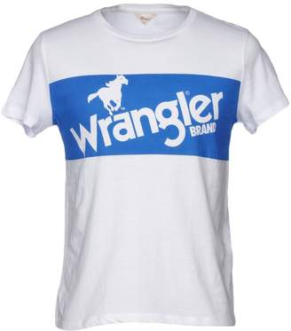 Wrangler T-shirts - Item 12180756GG
