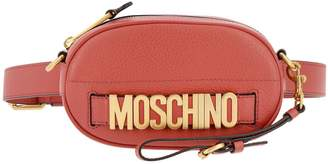 Moschino Belt Bag Shoulder Bag Women