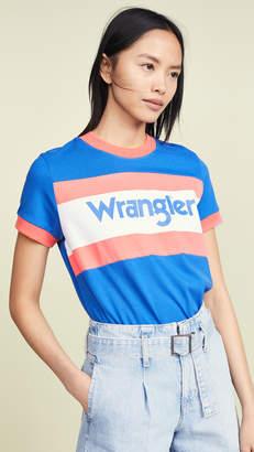 Wrangler '80s Tee