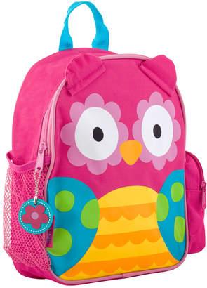 Stephen Joseph Mini Sidekick Owl Backpack