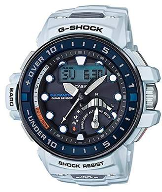 "G-Shock CASIO (Casio) CASIO Watch Solar radio ""GULFMASTER "" GWN-Q1000-7A Men's"