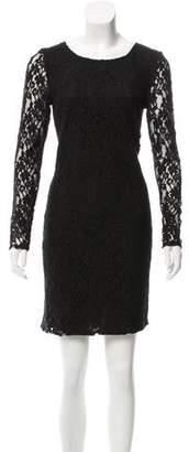 DKNY Lace Mini Dress w/ Tags