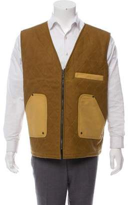 Filson Queets Quilted Vest