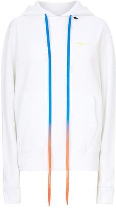 Off-White Off White Acrylic Arrows Hoodie