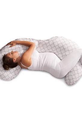 Boppy Pregnancy Body Pillow