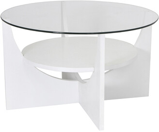 Lumisource U Shaped Coffee Table
