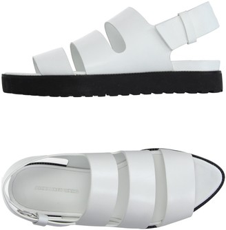 Alexander Wang Sandals - Item 44979603OD
