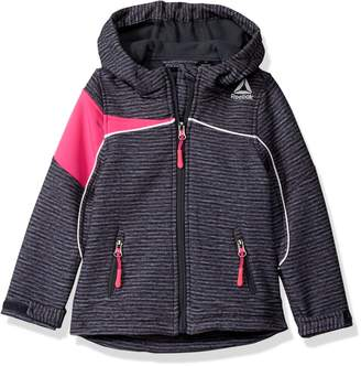 Reebok Girls' Active Outerwear Jacket