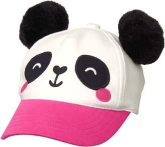 Gymboree Panda Cap