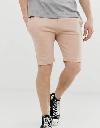 Soul Star jersey shorts