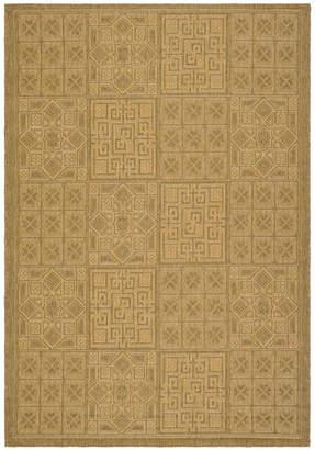 Safavieh Lyndhurst Tile Indoor/Outdoor Rectangular Rugs