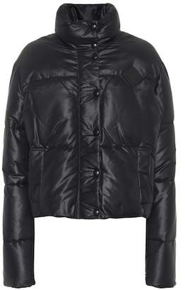 Givenchy Quilted down jacket
