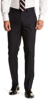 """Nordstrom Rack Solid Modern Fit Trousers - 30-34\"""" Inseam"""
