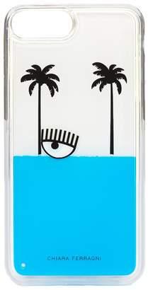 Chiara Ferragni Chiara's Suit Iphone 8 Plus Cover