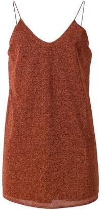 Oseree loose fit dress