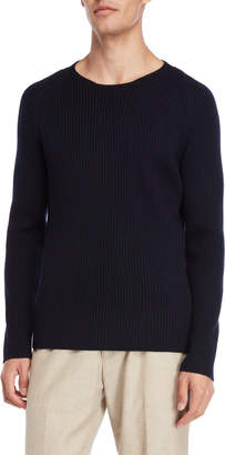 American Designer Wool Pullover Sweater
