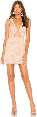 by the way. Trixie Lace Cut Out Mini Dress