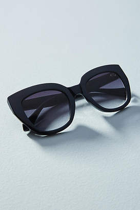Anthropologie Christine Cat-Eye Sunglasses