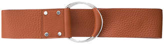Orciani O-ring buckle belt