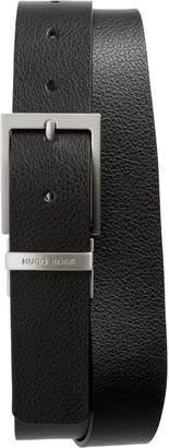 BOSS Reming Reversible Leather Belt