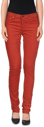 AG Jeans Casual pants - Item 36663135DC