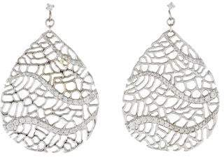 Alex Woo 14K Diamond Narissa Drop Earrings
