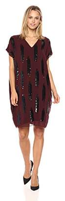 Nic+Zoe Women's Shimmer Dress