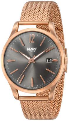【期間限定展開商品】[HENRY LONDON (ヘンリー ロンドン)]FINCHLEY 39