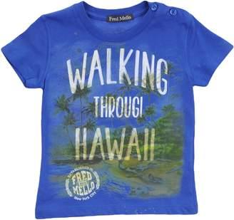 Fred Mello T-shirts - Item 37987874GB