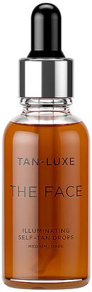Tan Luxe Medium/Dark The Face