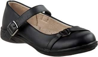 Laura Ashley Heart School Shoe