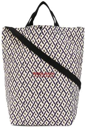 Woolrich large shopping tote bag