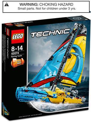 Lego Racing Yacht 42074