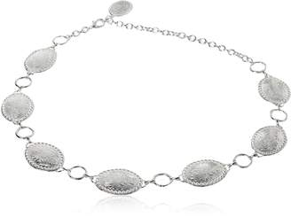 Nocona Belt Company Belt Co. Women's Oval Link Belt