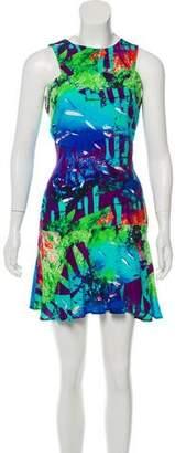 Lenny Niemeyer Sleeveless Knee-Length Dress w/ Tags