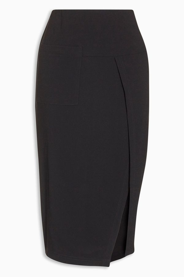 next black pencil skirt shopstyle co uk