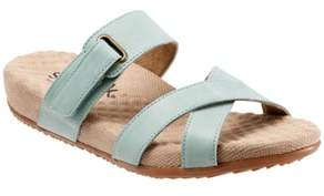SoftWalk R) Brimley Sandal