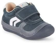 Geox Baby Boy's & Little Boy's B Tutim Suede Sneakers