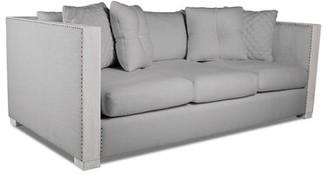 Orren Ellis Schiessler Plush Deep Sofa Orren Ellis