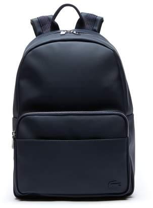 Lacoste Men's Classic Petit Pique Backpack