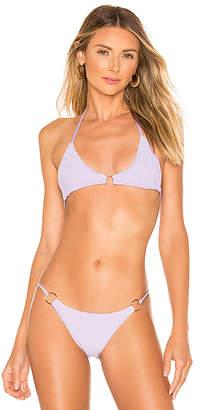 Frankie's Bikinis Frankies Bikinis Isabel Top