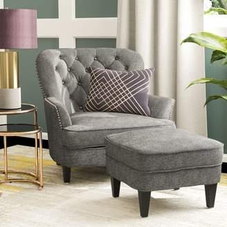 Willa Arlo Interiors Heywood Armchair